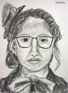 Classmate portrait