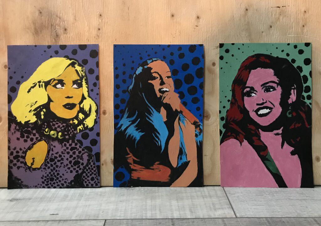 Pop Art Assignment